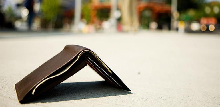 Блокировка карты банка «Открытие»