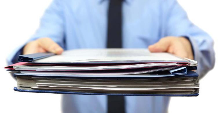 Документы к заявлению о предоставлении каникул