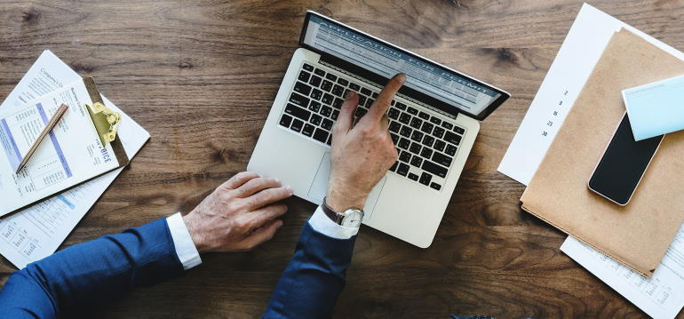 Подача заявки на оформление ипотечного кредита