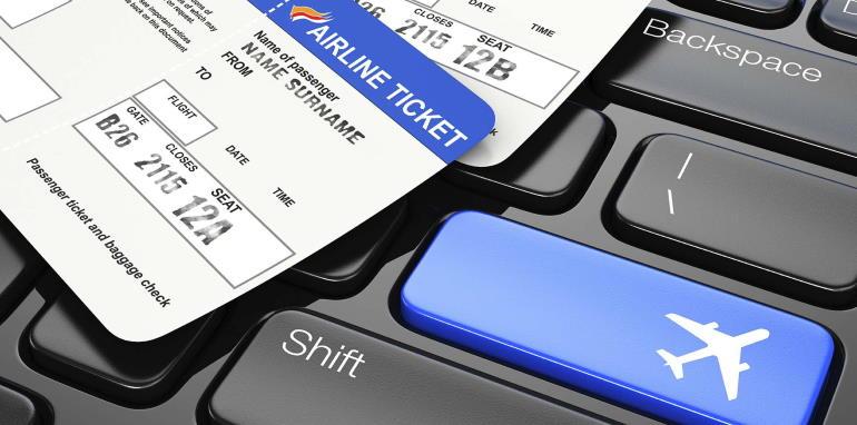 Покупка билетов через банк «Открытие»