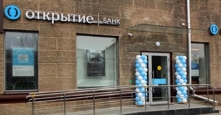 Рефинансирование кредитов других банков в банке «Открытие»